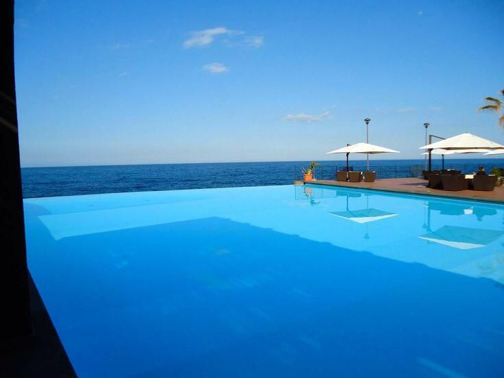 22 best santa tecla palace hotel images on pinterest - Hotels in catania with swimming pool ...