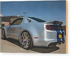 Ford Mustang Shelby GT500 NFS Edition - Shop for art and designs from the world's greatest living artists. All art ships within 48 hours and includes a 30-day money-back guarantee.