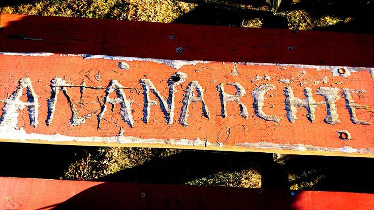 Ananarchie! -_-'