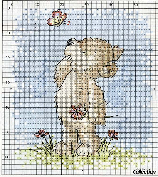 Gallery.ru / Фото #25 - Cross Stitch Collection 206 февраль 2012 - tymannost