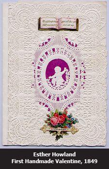 memory lane valentine's day card