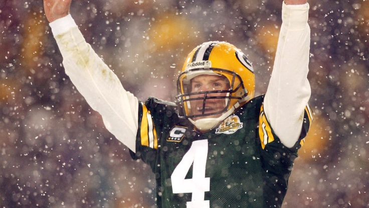 Favre to join Packers Hall of Fame, have No. 4 retired - USA TODAY #Favre, #Packers, #HallOfFame