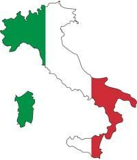 Information, history facts, and activities on Italy for school-age children.