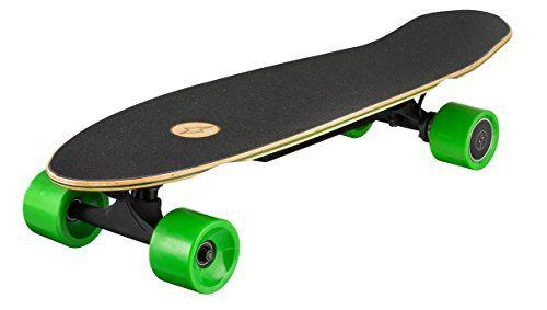 boosted board electric skateboard