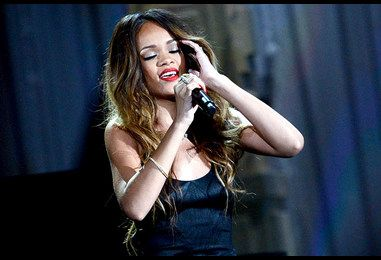 This Week in Billboard Chart History: In 2012, Rihanna's 'Diamonds' Ruled the Hot 100