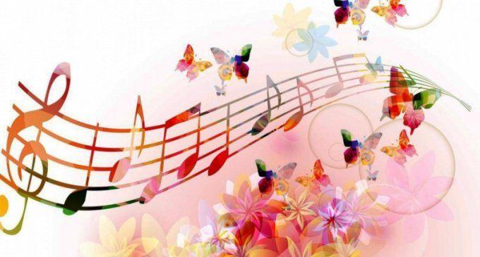 La musica ci fa stare bene