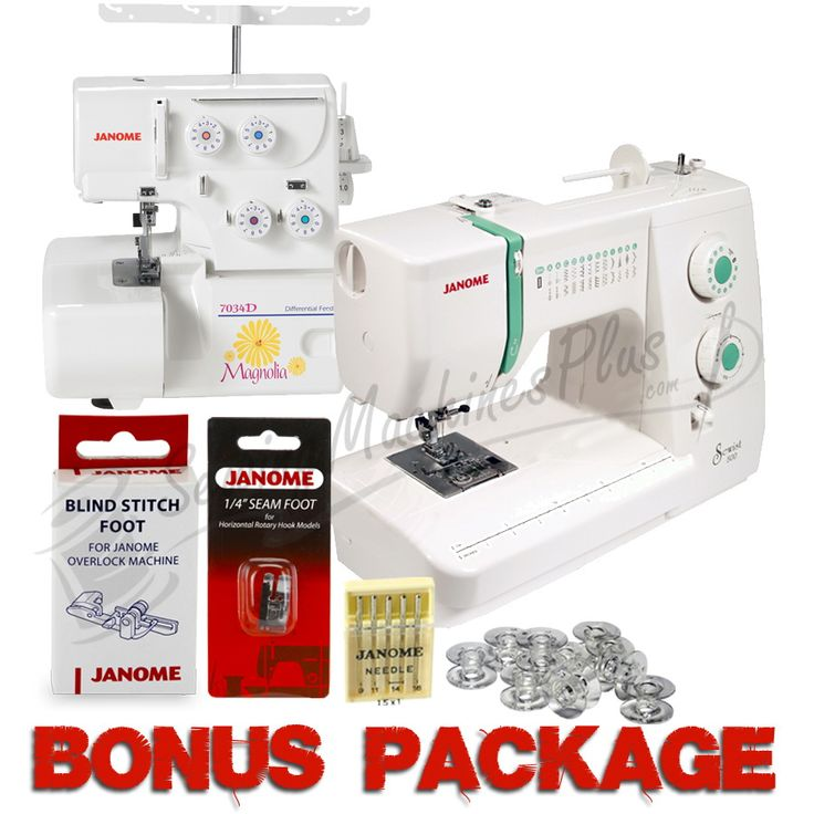 Sewing Machines Plus features all the major brands of sewing machines, including Singer, Brother, Janome and more. You'll even find industrial sewing machines and supplies. Plus, save with a bauernhoftester.ml coupon/5.