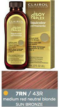 Clairol Professional Liquicolor Permanente Hair Color - Permanent Hair Color