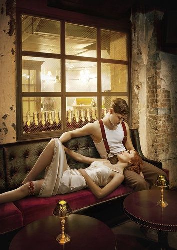 Bonnie and Clyde. How I wish I could have seen it. Laura Osnes is my absolute…