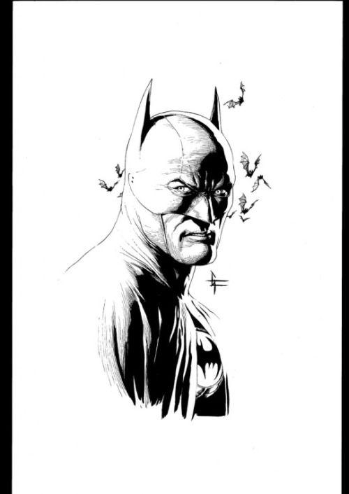 Batman - Gary Frank