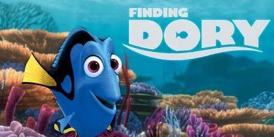Drowned World: Nuevo trailer de 'Buscando A Dory'