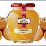 Conserve di Frutta: Clementine o Mandarini sciroppati