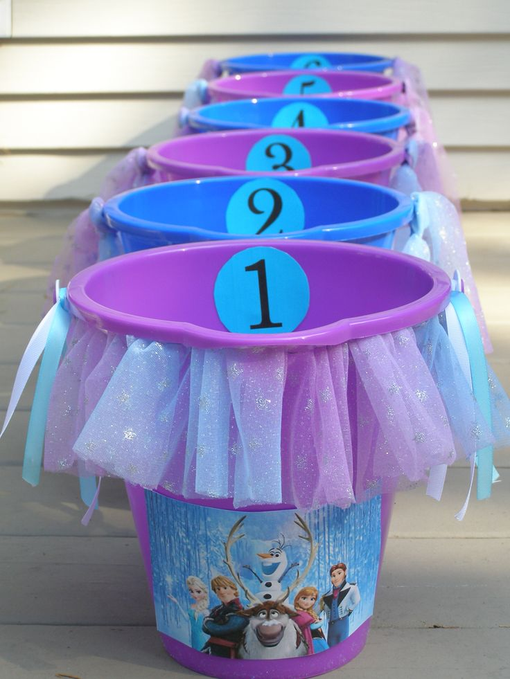 """BEST FROZEN PARTY GAMES!!!! You must see our """"Queen Frostine"""" Tutu Party Package Available July 2014 at http://www.myprincesspartytogo.com #frozenparty #frozenpartyideas #frozenpartygames #frozenbirthdayparty"""