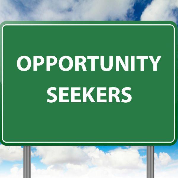 #Opportunity_Seeker #Leads. @lseleads