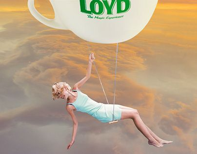 """Check out new work on my @Behance portfolio: """"Loyd Commercial, Concept Art"""" http://on.be.net/1dkxggM"""