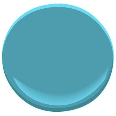 I love this color from the Happy Housie. I'm thinking a good front door color.BM Ash Blue