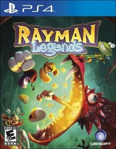 Rayman Legends  one of the most popular PS4 games for kids it has wonderful visual effects and it will not disappoint you. The choreography and the music is impeccable, it's so original, engaging, and just tons of fun. Progressively gets harder as you move on to new levels.