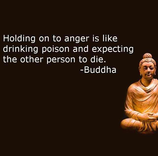 Quotes About Anger And Rage: Letting Go Of Resentment Quotes. QuotesGram