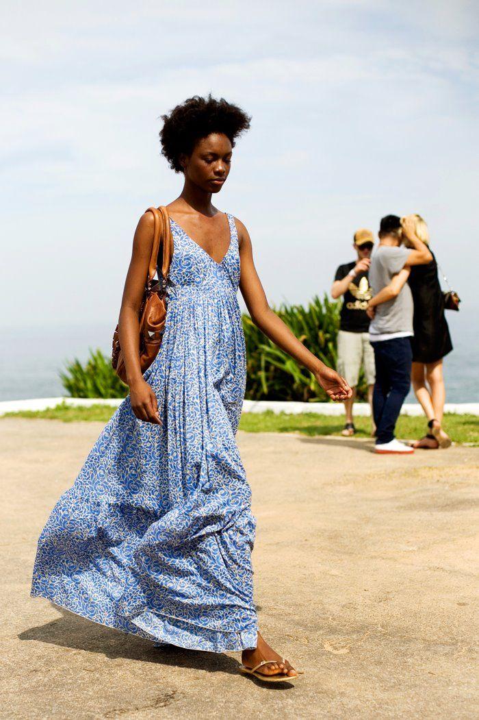 1000  ideas about Blue Summer Dresses on Pinterest  Graduation ...
