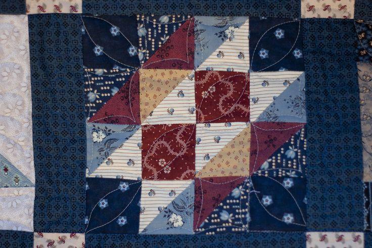 civil war quilts | buriedinscraps