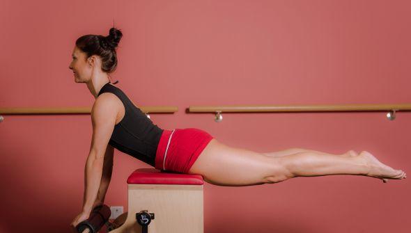 Pilatesübungen für einen gesunden Rücken!  Diese und weitere Übungen von der Pilatesschule Powerhouse Karlsruhe unter:  http://www.kompetenz-gesunder-ruecken.de/de/ruecken-blog/pilatesuebungen-fuer-einen-gesunden-ruecken