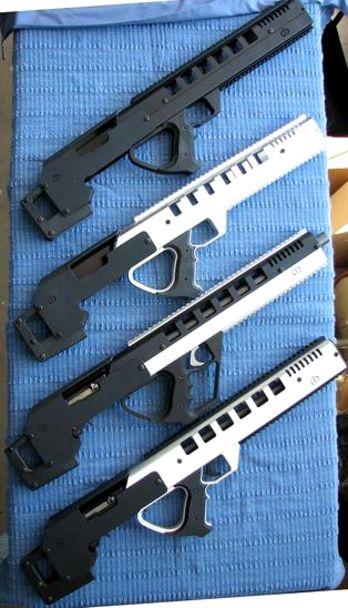 Ruger 1022 bullpup.....   Ooooooohhhhh... I want one!!