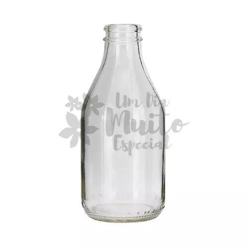 10 garrafas coquinho s/ rolha 200 ml pote vidro lembrancinha