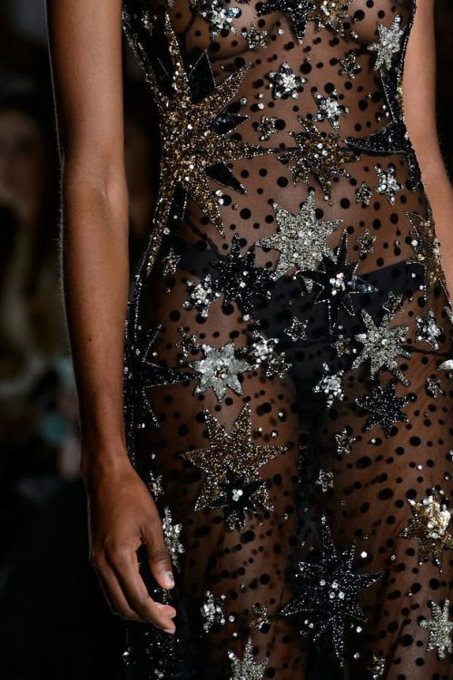 forlikeminded:    Jenny Packham | New York Fashion Week | Fall...