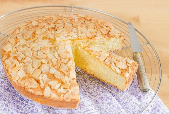 #Recette du Gâteau au yaourt sans #gluten et sans #lactose