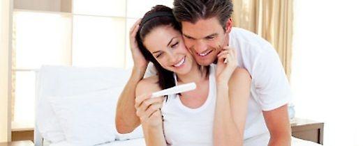 Eerste symptomen zwangerschap - Mama Apps