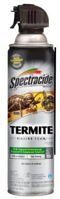 cool Spectracide 53370 Termite Killing Foam, 16-Ounce Aerosol - For Sale Check more at http://shipperscentral.com/wp/product/spectracide-53370-termite-killing-foam-16-ounce-aerosol-for-sale/