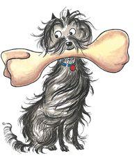 Hairy MacLary