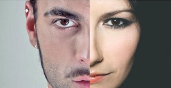 27 aprile.... la notizia del giorno si chiama Laura Pausini, che invita Marco al suo live televisivo del 18 maggio da Taormina. Lui risponde dicendosi pronto, e usa lo spagnolo, tanto per essere chiaro sul target di questa ospitata che dà a tutti un po' di ristoro canoro nei lenti tempi dell'attesa.