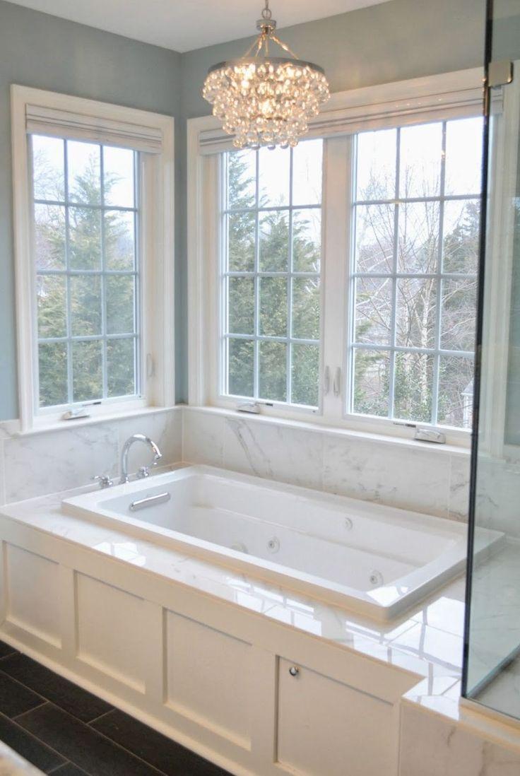 Badezimmer Renovieren, Badewanne