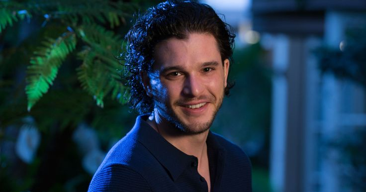 """Kit Harington, who plays Jon Snow in """"Game of Thrones,"""" is set to return for…"""