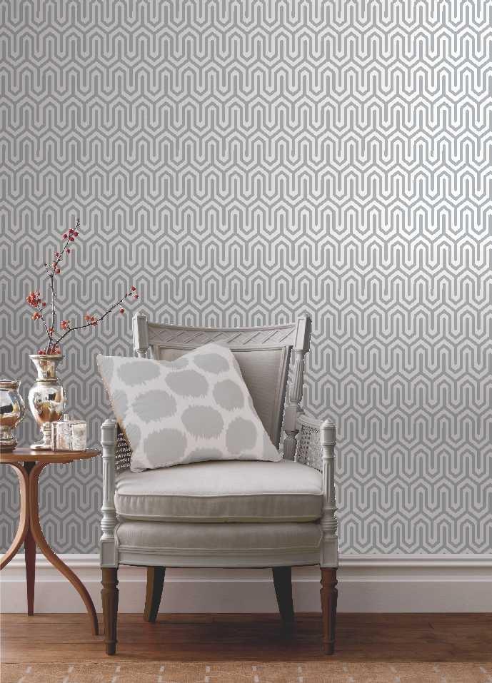 Dania  Hvit/grå  #wallpaper