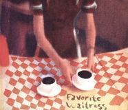 Favorite Waitress [CD]