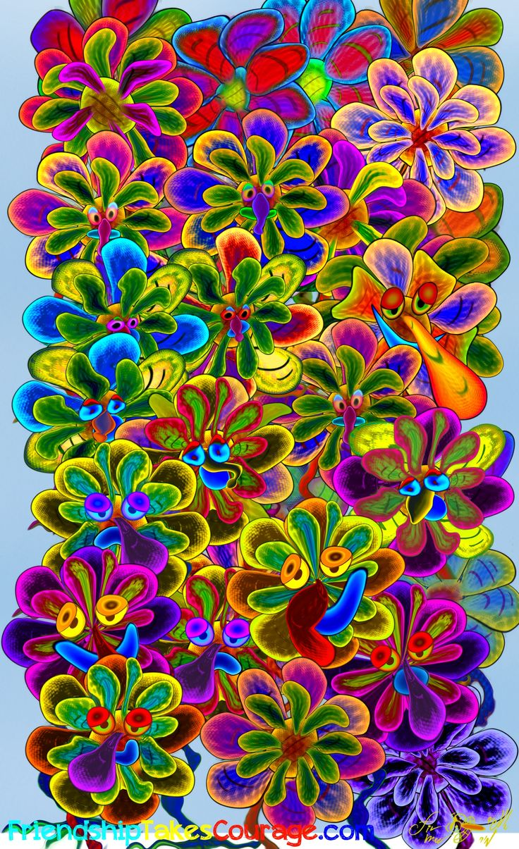 168 best images about wallpapers on pinterest iphone 5 for Cool floral wallpaper
