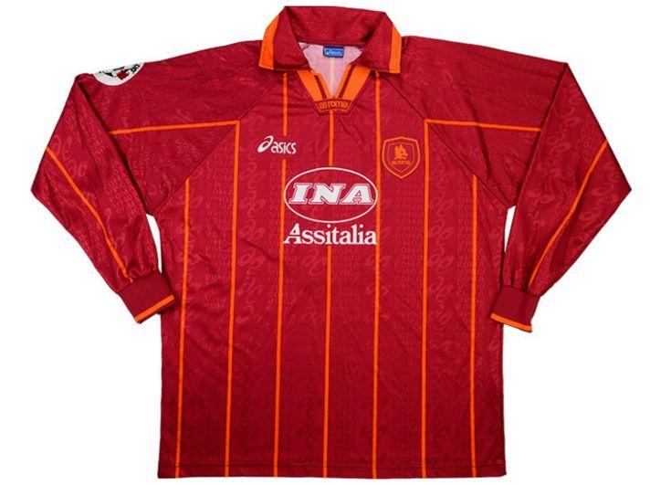 Vintage Football Shirts | Football shirt blog | Page 2