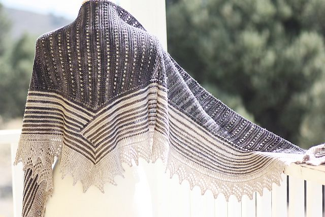 Ravelry: Tablature pattern by Rosemary (Romi) Hill