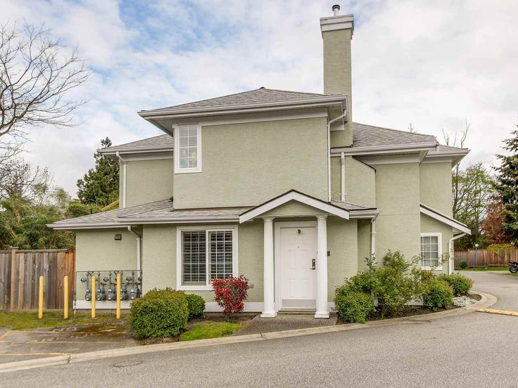 """Videos: 34 10280 BRYSON Drive in Richmond: West Cambie Townhouse for sale in """"Parc Bryson"""" : MLS(r) # R2160043"""