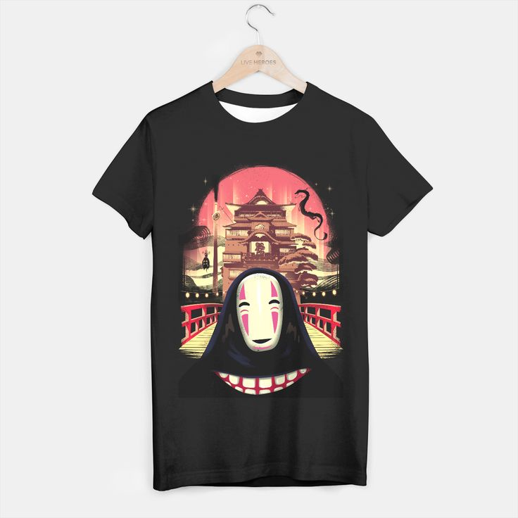 Welcome to the Magical Bath House T-shirt regular od Vincent Trinidad 29.95€