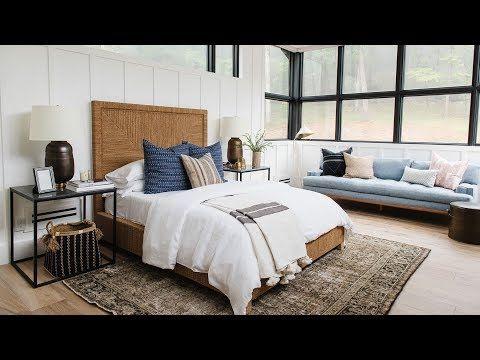 Bedroom Wing