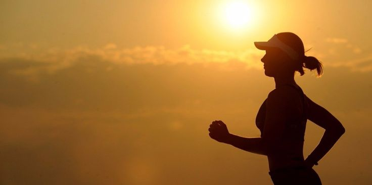 Jogging is an amazing habit to get into. Here are some of the incredible benefits.