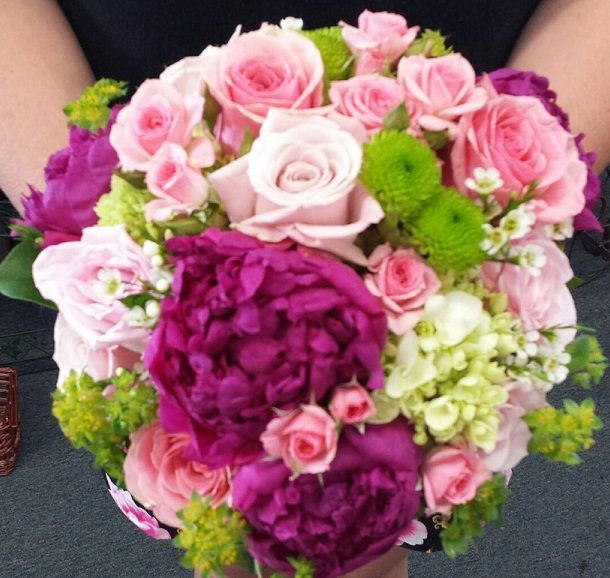 83 best bridal bouquets images on pinterest | bridal bouquets