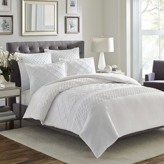 Three Posts Keil Reversible Comforter Set Reviews Wayfair Comforter Sets Stone Cottage Queen Size Comforter Sets