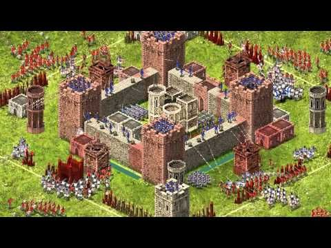 Stronghold Kingdoms is the world's first persistent Castle MMO. Trade, scout and explore an atmospheric medieval world filled with thousands of other Lords and Ladies.  Fight for your faction and play for free!  Play for Free -- www.strongholdkingdoms.com Find us on Facebook -- www.facebook.com/strongholdkingdoms Follow us on Twitter -- www.twitter.com/shkingdoms