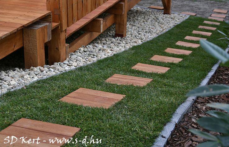 * Csináld magad kertépítés *: Kert ötletek, kerti tippek, szép kert megoldások, praktikus kertek