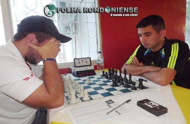 19° Torneio Tiradentes de Xadrez será realizado nos dias 21 e 22 de abril em Porto Velho  Folha Rondoniense