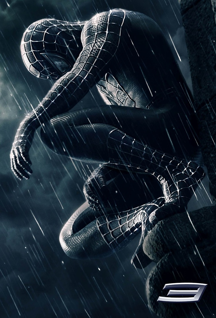 Spiderman 3 (2007) DVDRip 700MB - Download films with Mediafire links